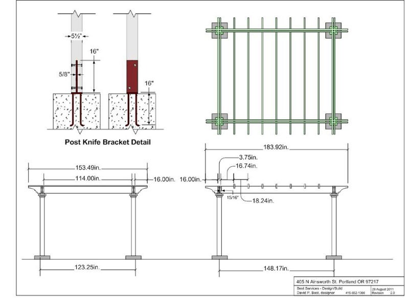 Wiring Diagram For Pergola on electrical wiring diagram shop pinterest